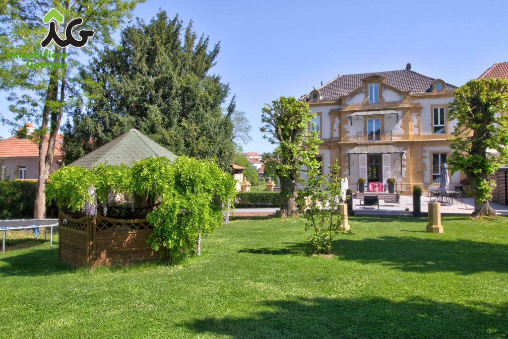 immobilier biens d 39 exception immobiliere georges